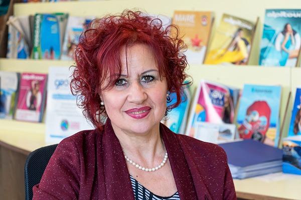 Rosanna Padovani