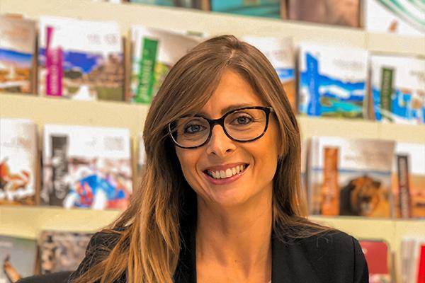 Elisa Tarocco