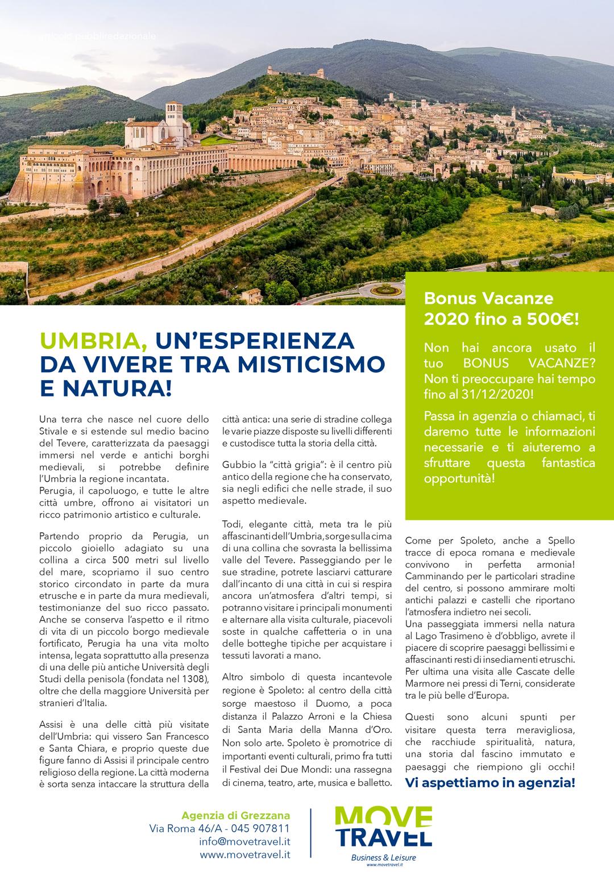 Pantheon 115 - Umbria
