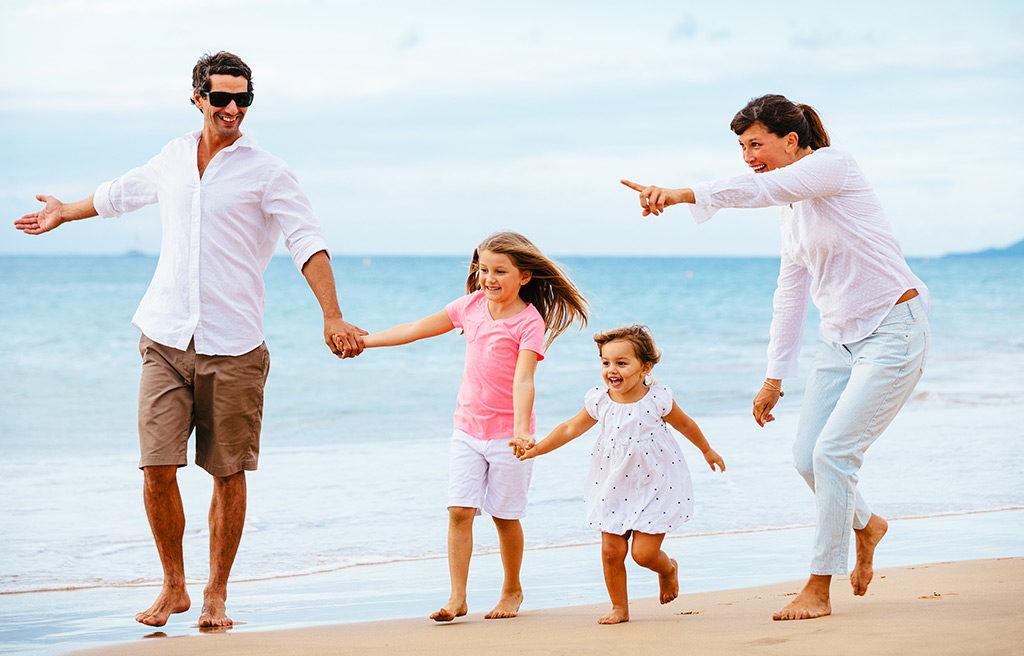 Move travel viaggi organizzati per famiglie e bambini for Vacanze in famiglia