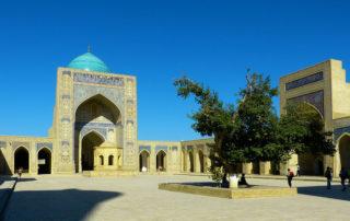 bukhara-uzbekistan