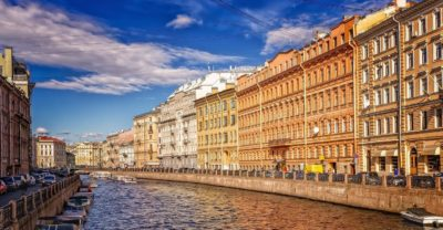 viaggiare in russia 2019