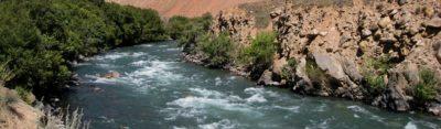 visitare Kirghizistan