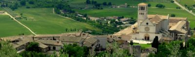 visitare dalla Toscana all'Umbria